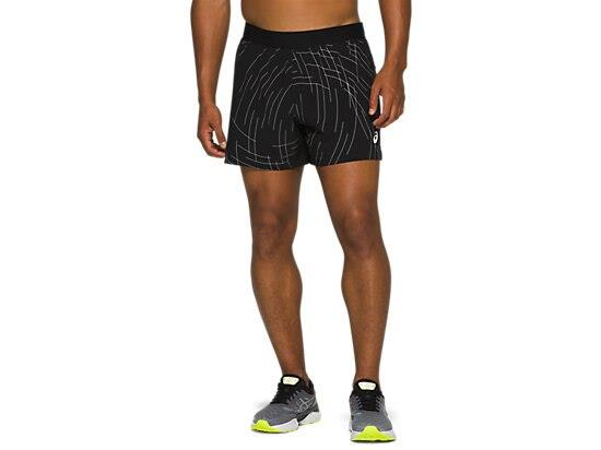 Part of our LITE-SHOW collection, the NIGHT TRACK SHORT is appropriate for night time running and...