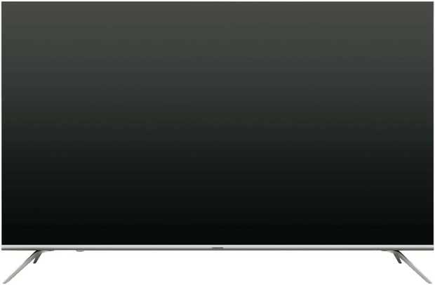 This Hisense TV features a 65-inch screen, so you can keep viewing intently without straining. It...