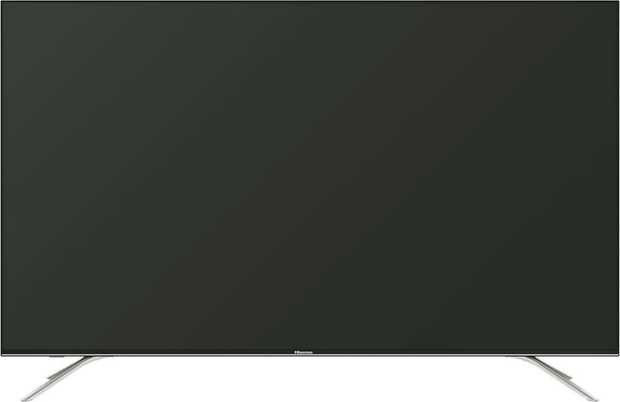 This Hisense 43-inch UHD Smart TV looks simply brilliant as it presents stunning 4K resolution. With...