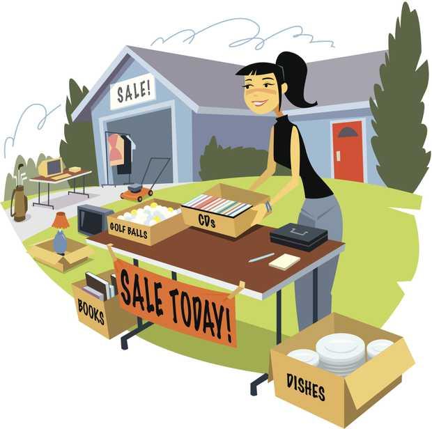 MEGA GARAGE SALE   22 Province St Abbotsbury   Sat 14th 8am    Household items, Clothes (New...