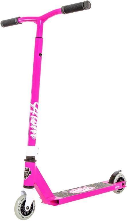 Grit Atom Pink - 2 Piece / 2 Height Bar