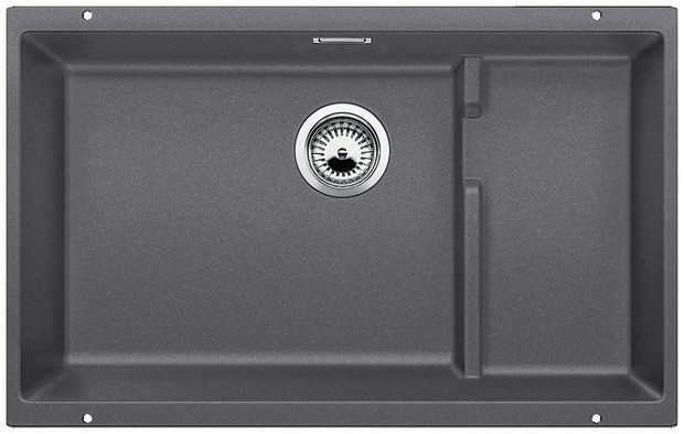 48L main bowl capacity Hygiene + Plus™ Unbeatably resiliant Extremely durable Scratch resistant Heat...