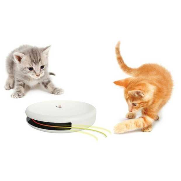 Frolicat Flik Automatic Teaser Interactive Cat Toy