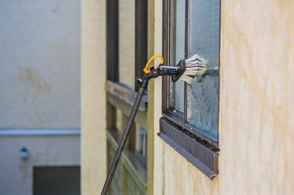 CLEAR STYLE WINDOWS & DOORS   Supplying Installation of Aluminium & Timber.   Lic...