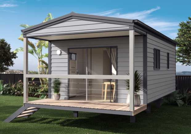 Brand New Home for Rent   Sit on your deck overlooking the bushland setting... This brand new one...