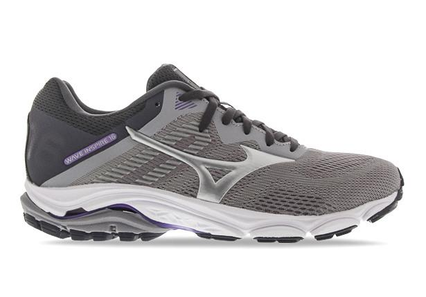 Take your running to new heights with the Mizuno Wave Inspire 16. This model provides an unbelievably...