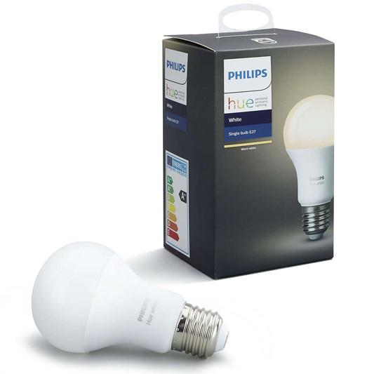 806 Lumens Warm white light (2700K) Smart control Set timers Installation free dimming Requires a...