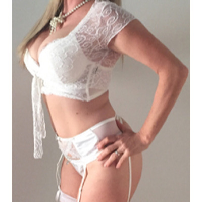 Hi Guys,   Let me take you to a world of seduction & fantasy.   I love to tease and please   If...
