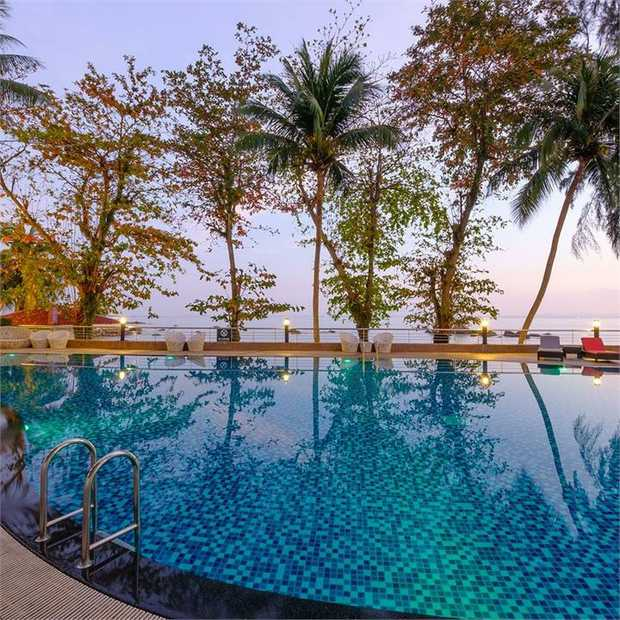 Discover the melting pot of cultures and traditions of Penang with a stay at the Mercure Penang Beach...