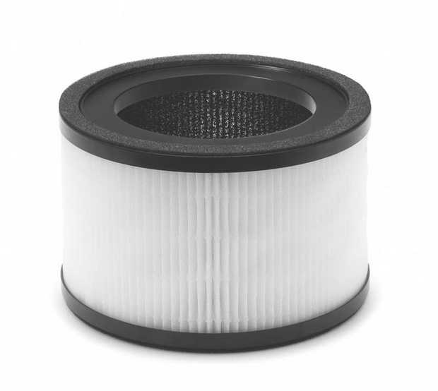 Compatible with the Smart Air™ Up to 6mos or 4,320hrs of operation Reduces airborne pollutants Absorbs...
