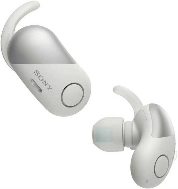6mm (Dome Type) Driver Digital Noise Cancelling Ambient Sound Mode Punchier Basslines with EXTRA BASS™...