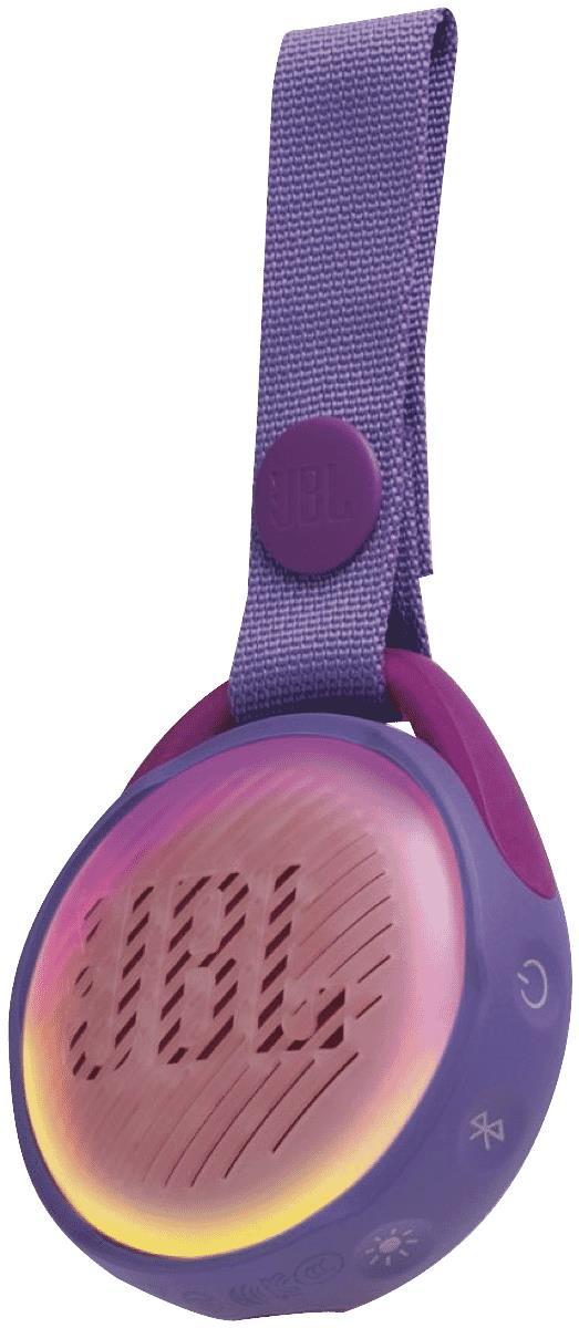 Jr Pop Kids Bluetooth Speaker Purple