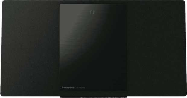 * Premium audio quality* Chromecast built-in * DAB digital radio* Bluetooth, CD, Aux-In, USB