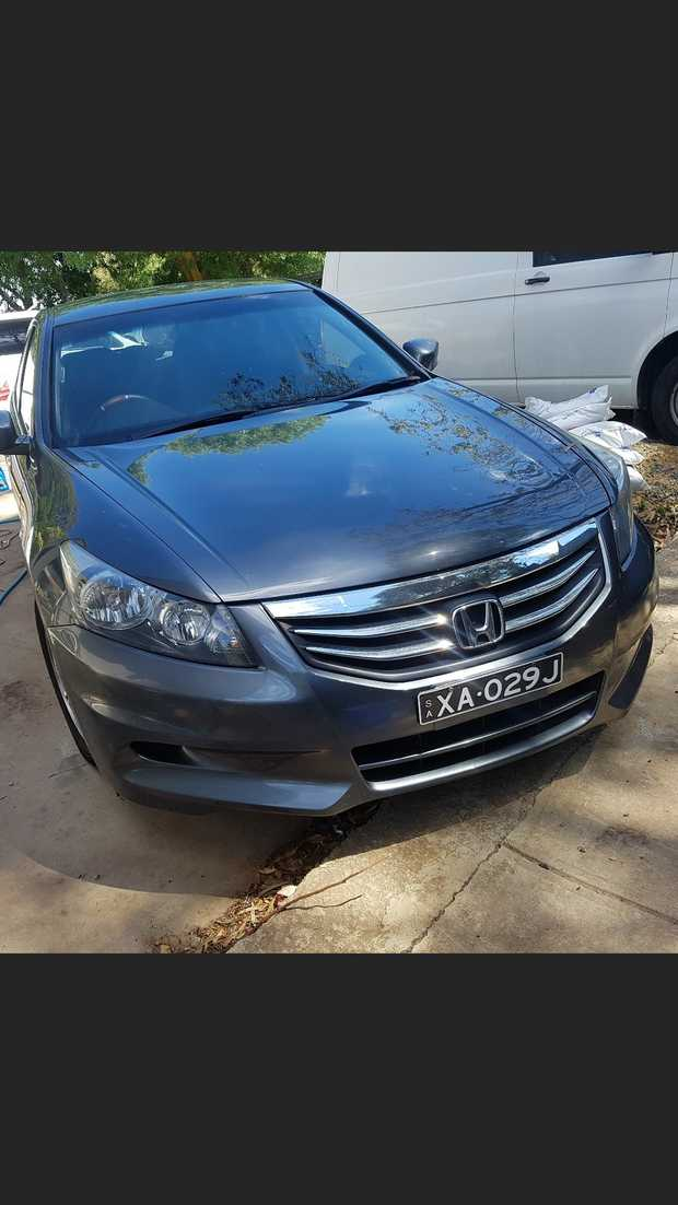 August 2012 Honda Accord   2.4 Litre   103,000 kms   3 months rego   Recently...