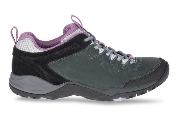 With complete leather protection, this hiker is engineered for the way women move, offering support...