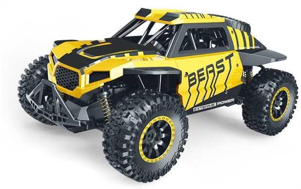 Rusco Racing 1:14 Hardtrax Jr Beast