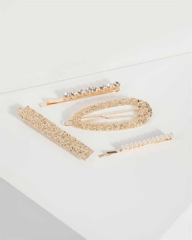 Part of our Comin in Hot collection Our hair accessories can make any outfit look glamorous for a day...
