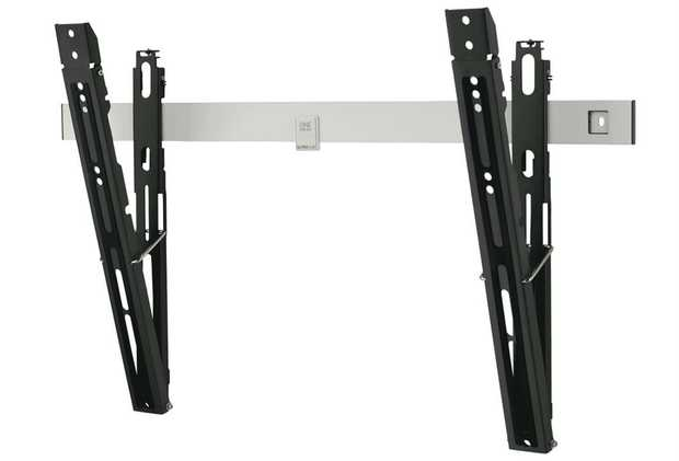 "32-84"" UltraSlim Tilt 80kg TV Bracket"