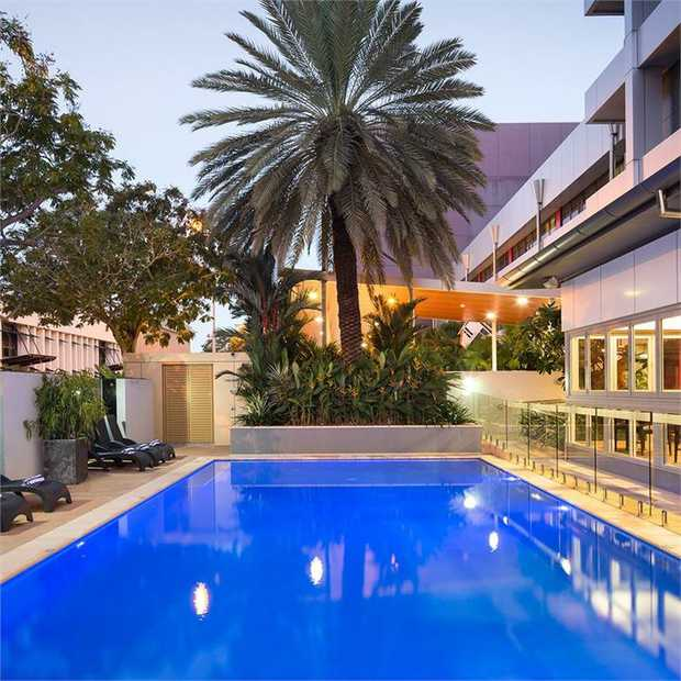 The Top End delivers a city break with a difference at H on Smith Hotel in Darwin, providing the...