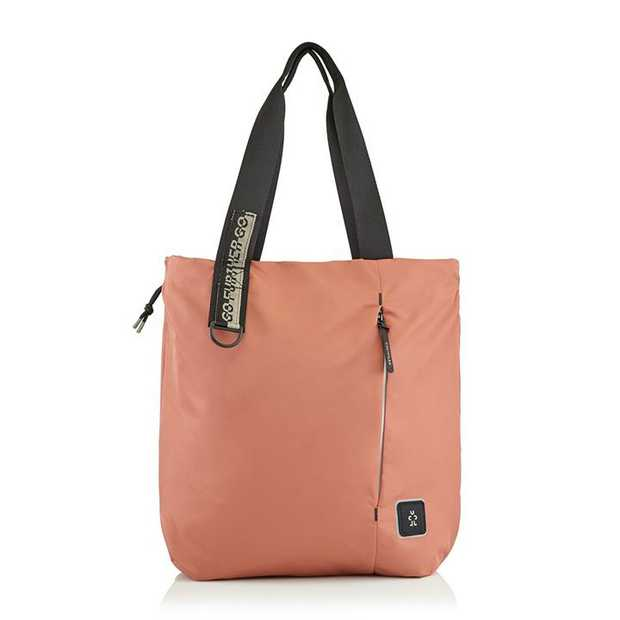 The Stockpile expandable tote bag is perfect for those who tend to underestimate just how much they can...