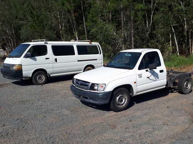 """CARS WANTED""   Vehicles WANTED: Toyota Landcruiser Utes & Wagons, Hilux Utes..."