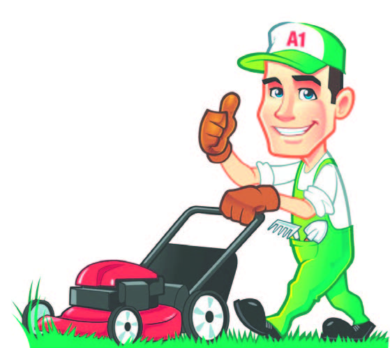 • MOWING   • GARDEN MAINTENANCE   • HANDYMAN   • LANDSCAPING   Own ABN. Fully...