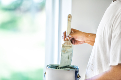 PRIME COATS PAINTING & DECORATING
