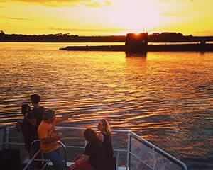 Set sail with us for a wonderful Twilight Bay Cruise around the beautiful coast of Phillip Island. Make...