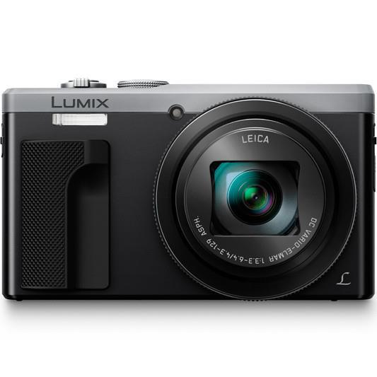 18.1-megapixel High Sensitivity MOS Sensor 30x Optical Zoom 4K Video / 4K Photo / Post Focus Light...