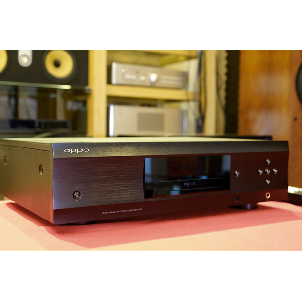 Am selling My Used OPPO UDP-205 4k Blu-Ray player  Oppo Udp-205 4k player I am the original owner. I...