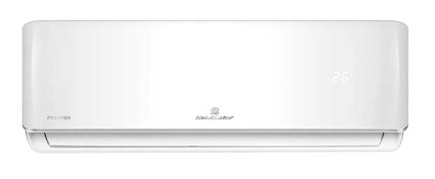 Kelvinator Connect Wi-Fi enabled Heating and cooling modes of operation Auto or Manual operation LCD...