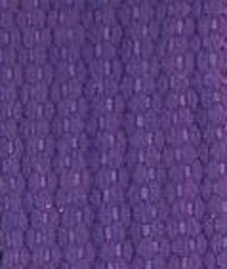 Black Dog Beachcomber 3 Meter Dog Lead - Small Width - Purple