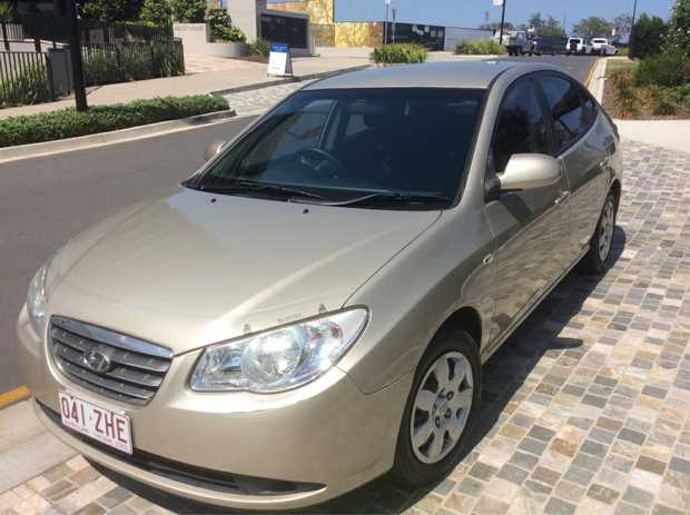 2007 HYUNDAI ELANTRA