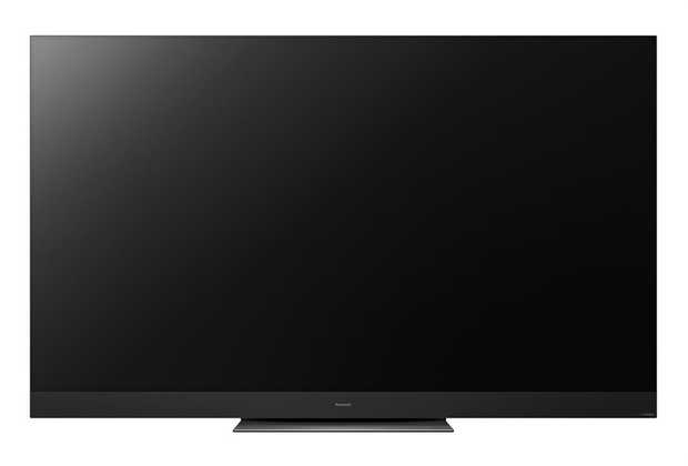 HXC Pro Intelligent Processor OLED Professional Edition Panel HDR10+, Dolby Vision™ Tuned by Technics...
