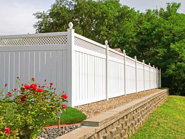 BM FENCING   