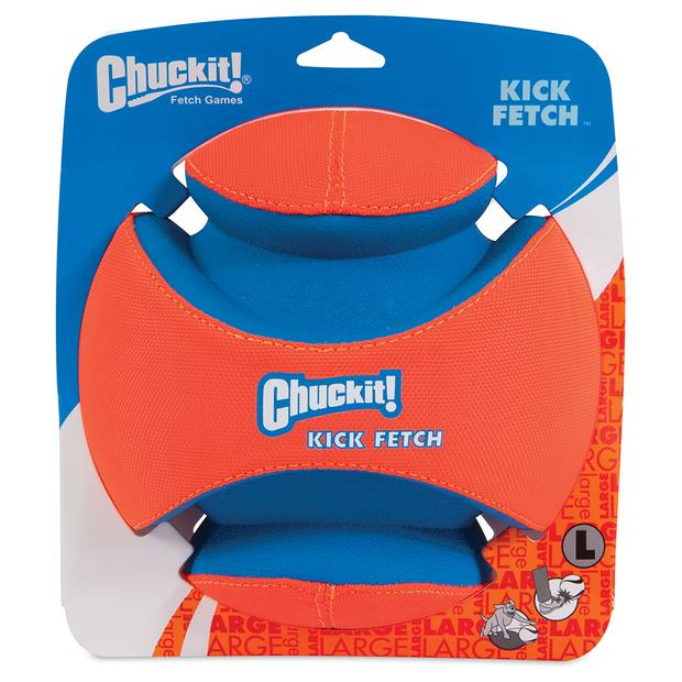 chuckit kick fetch  large | Chuckit dog toy&accessories | pet supplies| Product Information:...