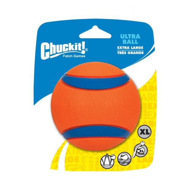 chuckit ultra ball single  large | Chuckit dog toy&accessories | pet supplies| Product Information:...