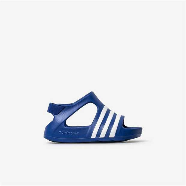 First introduced in 1972, the Adilette is the sport slide that started it all. This baby-friendly...