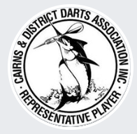 CAIRNS & DISTRICT DARTS ASSOC. INC.   Annual General Meeting  