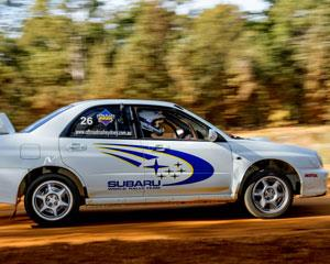 How would you like to get behind the wheel of a Turbo WRX Rally Car? Well what are you waiting for? Set...