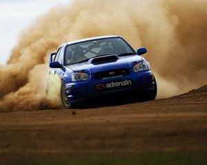 Rally Driving is an incredible Adrenaline Rush! If you've got the urge to get sideways in the dirt then...