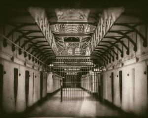 Join us for an amazing tour of Pentridge Prison home to some of Australia's most famous criminals...