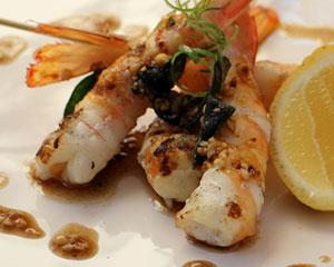 Our BBQ Seafood class will have you impressing all your guests as you cook up the perfect Seafood dish!