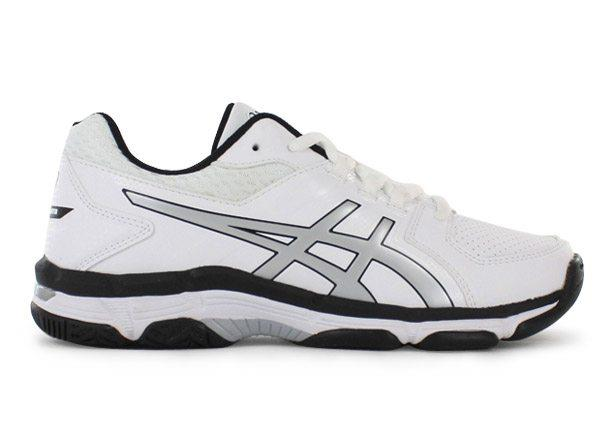 The Asics GEL-540TR cross trainer is a versatile all-round shoe for active kids. The featured...