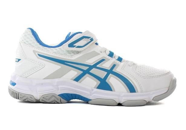 The Asics GEL-540TR cross trainer is a versatile all-round shoe for active kids