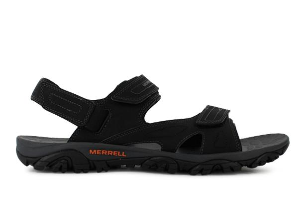 The water friendly Mojave sandal is at home in the river or the ocean, so it is perfect to cross...
