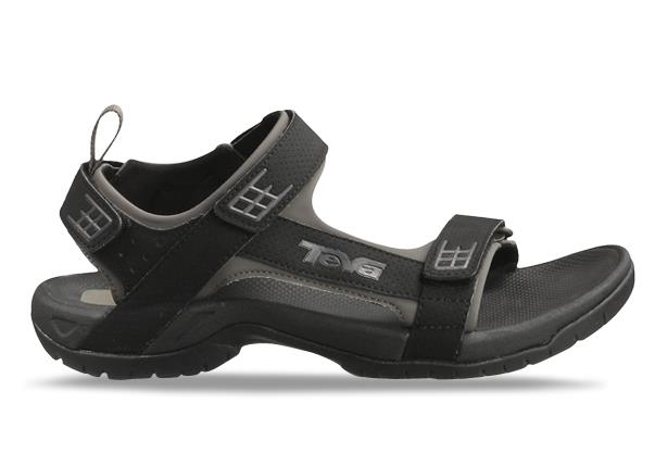 The Teva Minam is a go-anywhere sandal, made to withstand rugged terrains and surfaces. The fine-tuned...