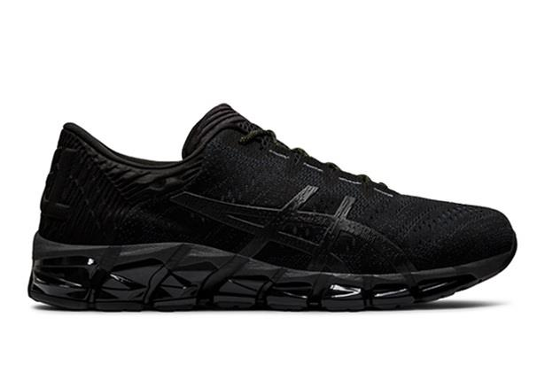 The Asics GEL-Quantum 360 5 Jacquared has maximum levels of cushioning due to the 360 GEL. The new look...