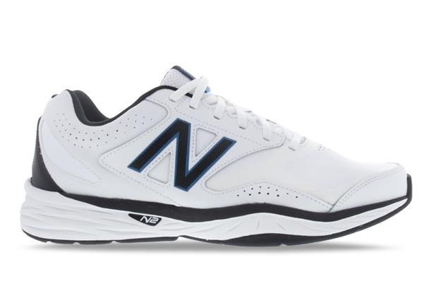 The New Balance 824 is a neutral training shoe will meet all your training needs. Bettering each of...