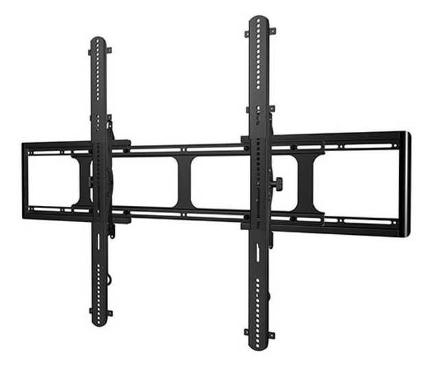 136kg max capacity 7° / -10° tilt Conceal exposed hardware with decorative cover Easily adjust your TV...
